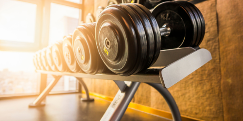 Best Exercise - Barbells and other Free Weights
