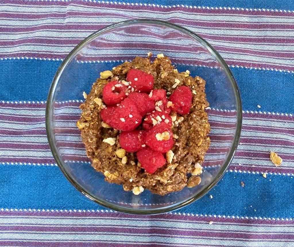 Recipe: Breakfast - Chia Seed Pudding