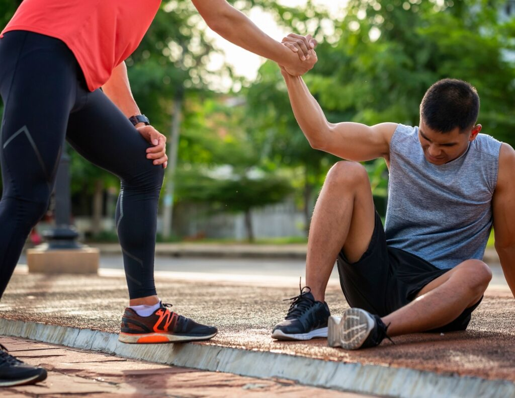 Active Recovery - Athletic Recovery